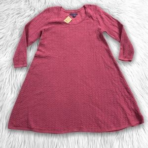 American Eagle Sweater A-Line Tunic